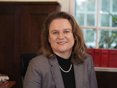 Rechtsanwältin Dorothea Neff